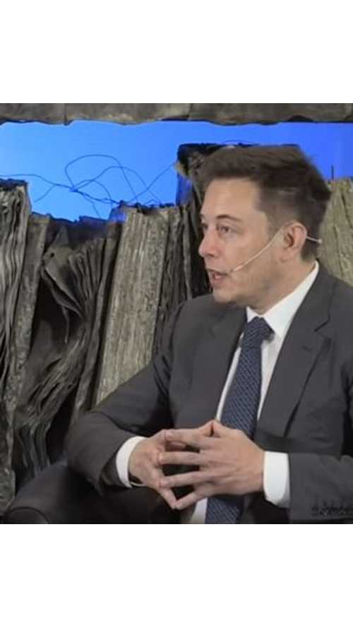 Elon Musk: Tesla Plotting Gen 4 Model That Everyone Can Afford