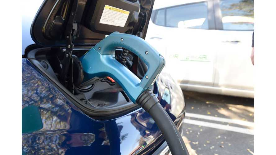 Multi-State Charging Corridor Planned For Colorado, Utah & Nevada