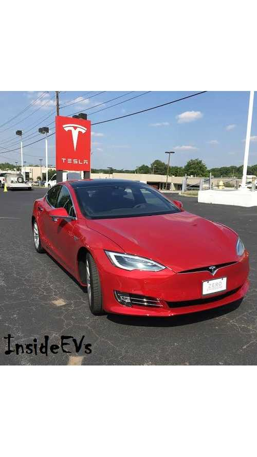 5 Fast Facts For Refreshed 2016 Tesla Model