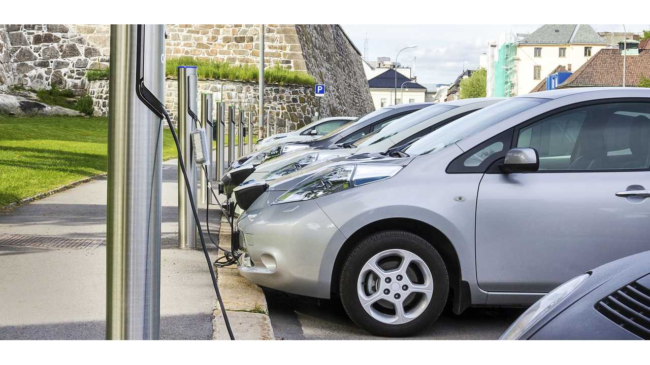 Poland Sets Target Of 1 Million Plug-In Electric Cars By 2025