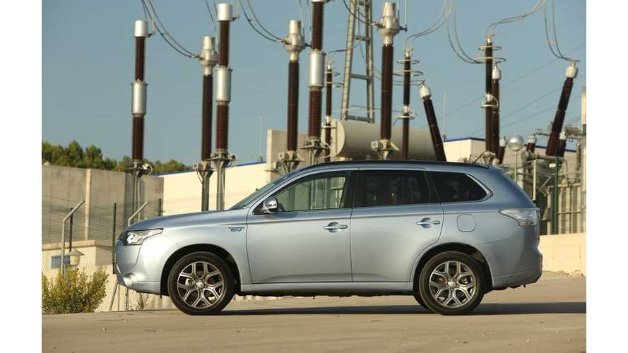 UK's Top 20 Plug-In Electric Cars - Mid-2015 Edition