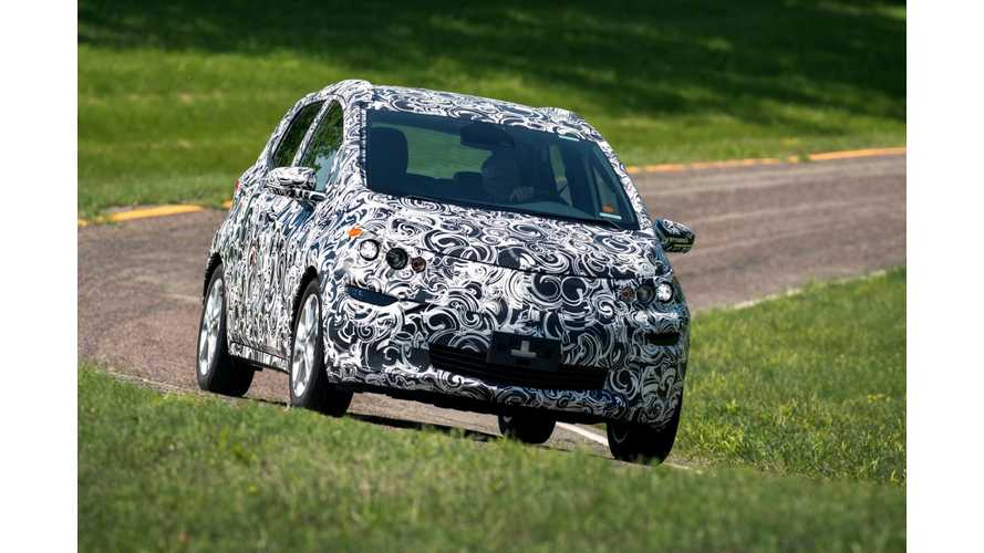 Chevrolet Bolt: 55 Pre-Production Cars Made And Exceeding 200 Mile Range Target