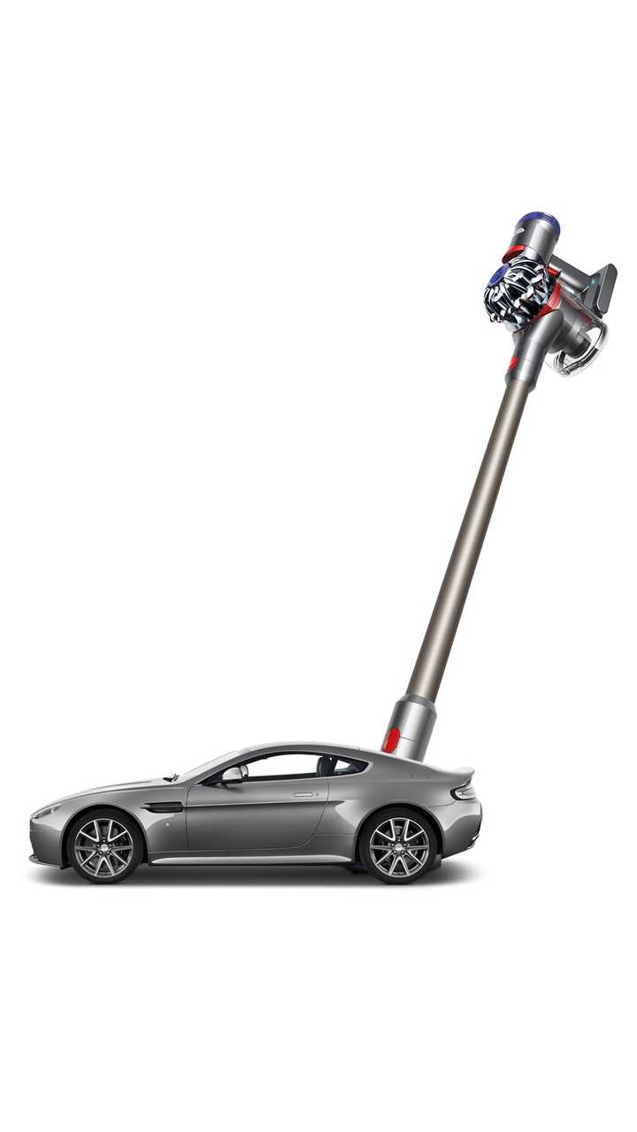 Dyson Says Vacuum Technology Will Make For A Better EV