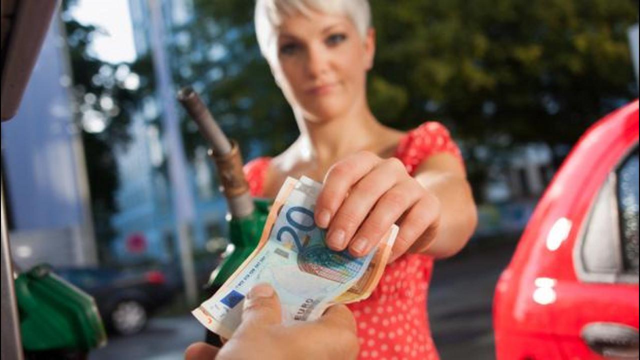 [Copertina] - Expo 2015: a pagare i danni sono gli automobilisti