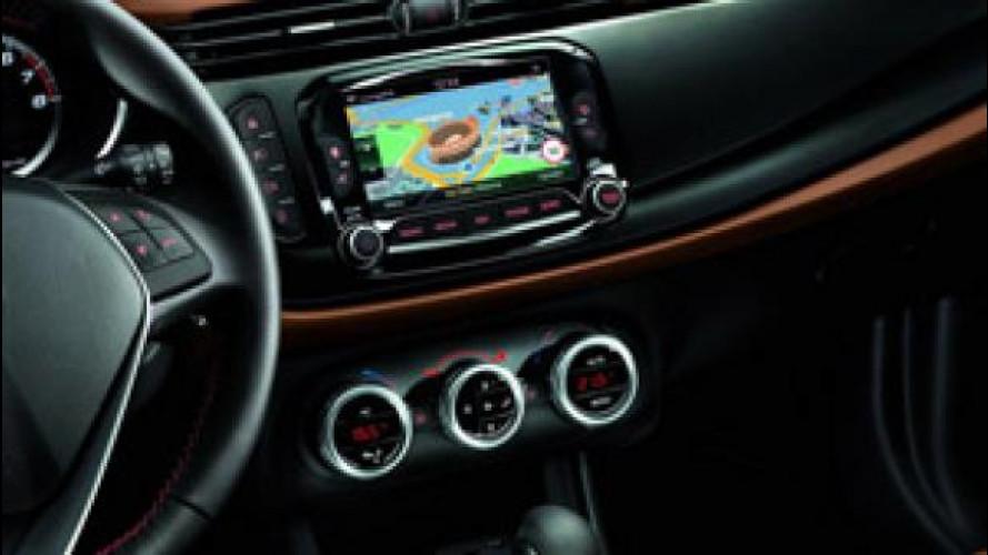 Fiat-Chrysler si allea con Accenture