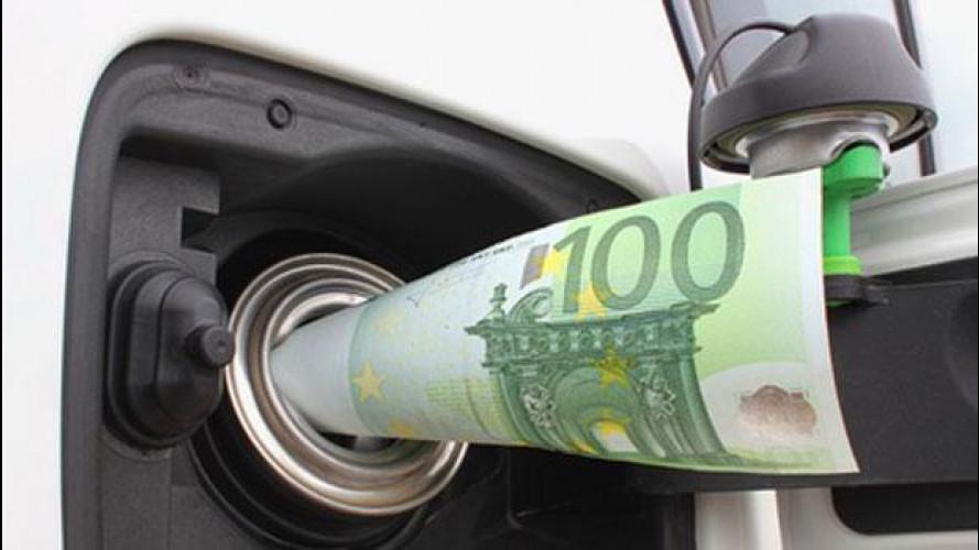 Benzina alle stelle, Governo in difesa
