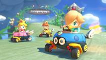 Mario Kart 8, Nintendo