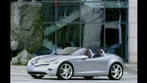 Mercedes SLA Vision