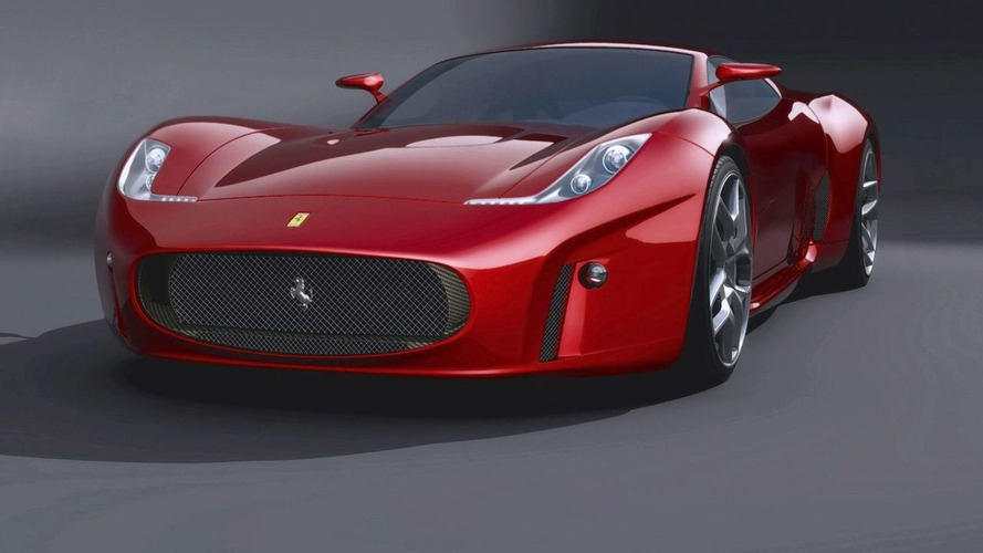 Ferrari F430 Successor: Let the Speculations Begin!