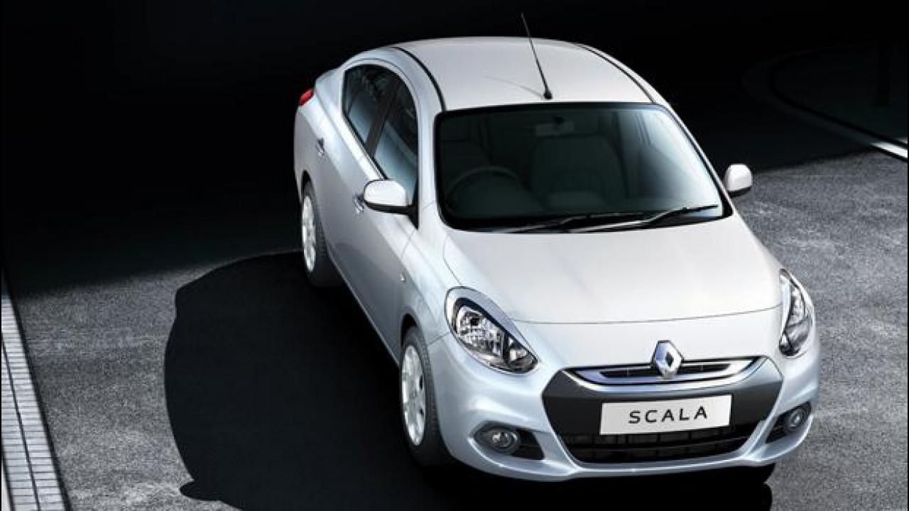 [Copertina] - Renault Scala