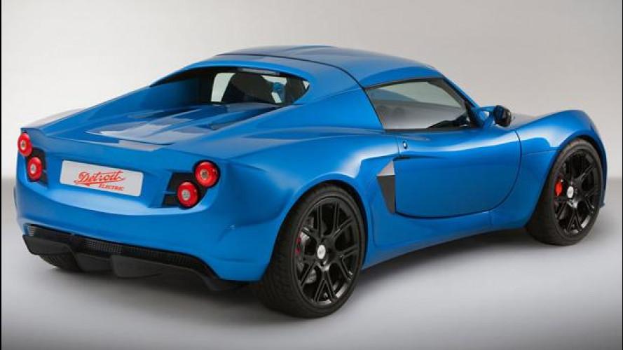 L'auto elettrica più veloce del mondo nasce in Europa