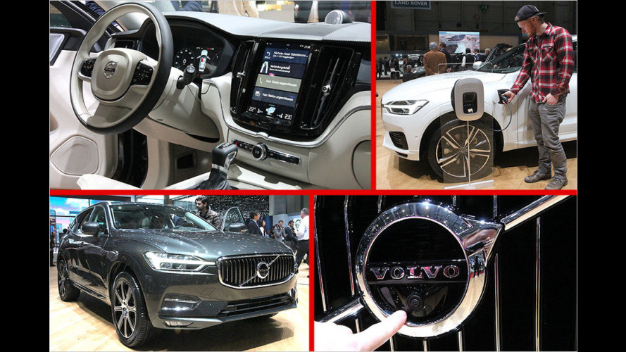 Sitzprobe: Kann der brandneue Volvo XC60 überzeugen?