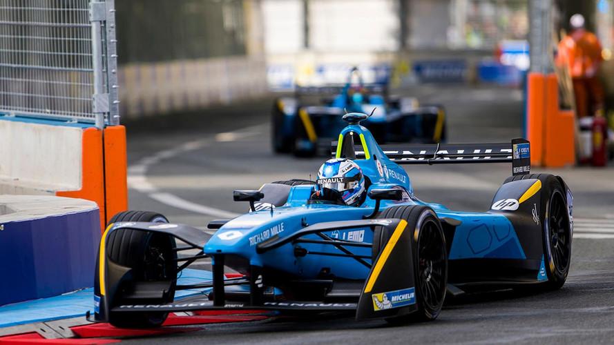 Nissan assume lugar da Renault na Fórmula E em 2018