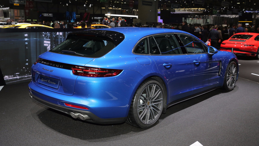 6 wagons that wowed us in Geneva, plus 4 honorable mentions