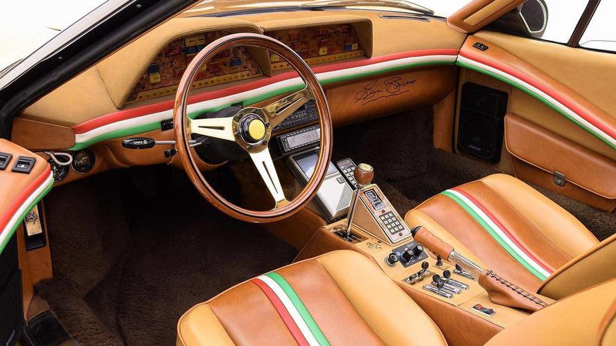 George Barris Ferrari 308 GTS