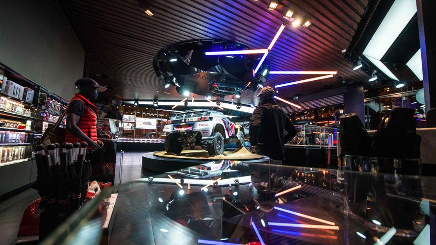 Peugeot – La meilleure progression des constructeurs français