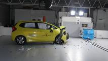 Euro NCAP çarpışma testleri