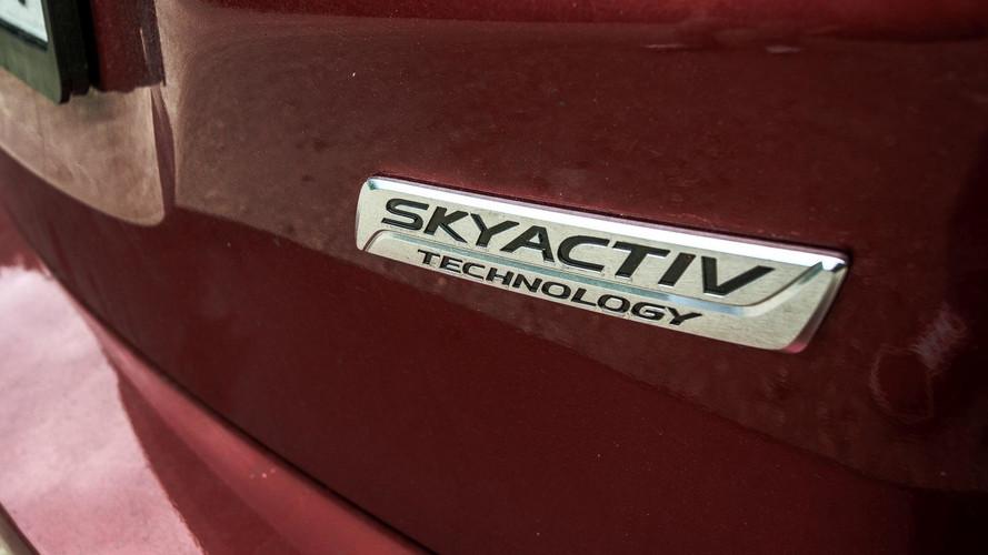 2019-ben érkezik a Mazda új motorcsaládja: SKYACTIV-X