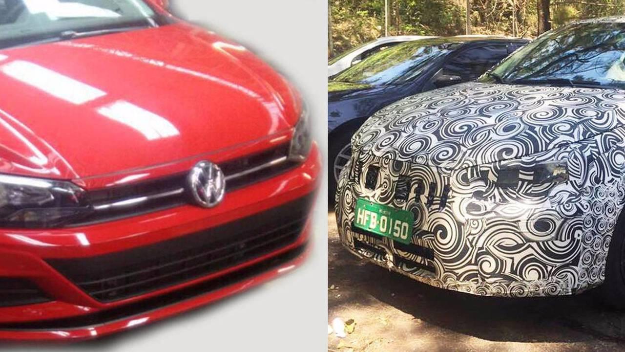 Fiat Cronos x Volkswagen Virtus