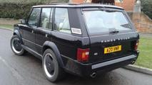 Range Rover Chieftain