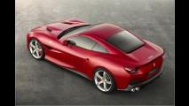 V8 GT mit 600 PS aus Maranello