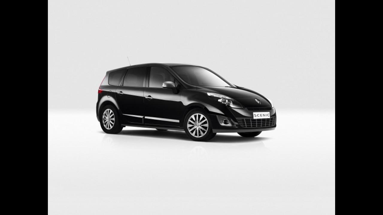 Renault New Scenic EleGO