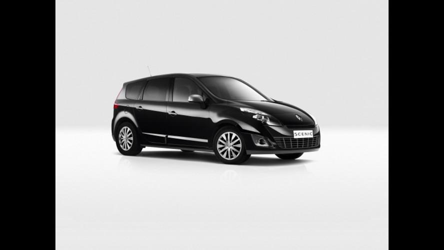 Renault New Scénic EleGO