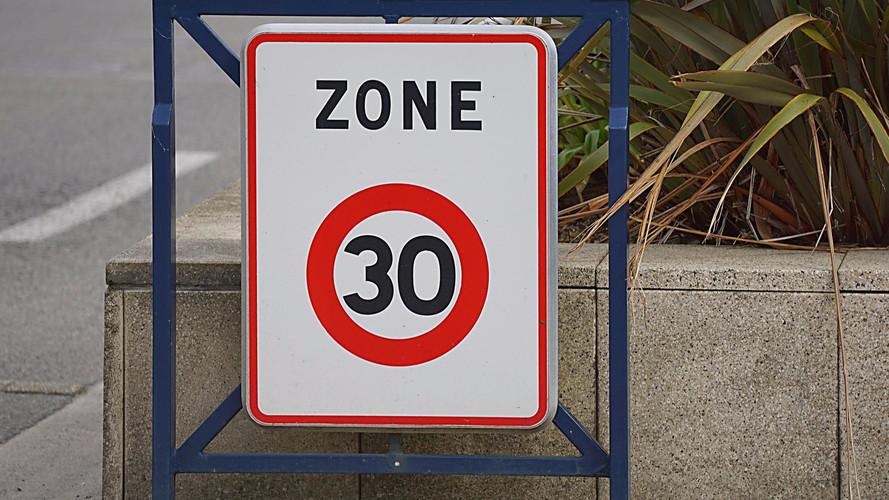 Paris - Bientôt 30 km/h partout dans la capitale ?