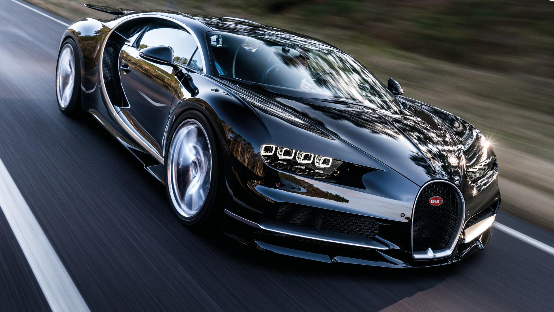 Cr7 Bugatti