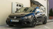 ABT Sportsline Volkswagen Golf R