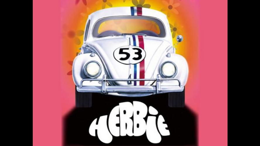 Il ritorno al cinema di Herbie...
