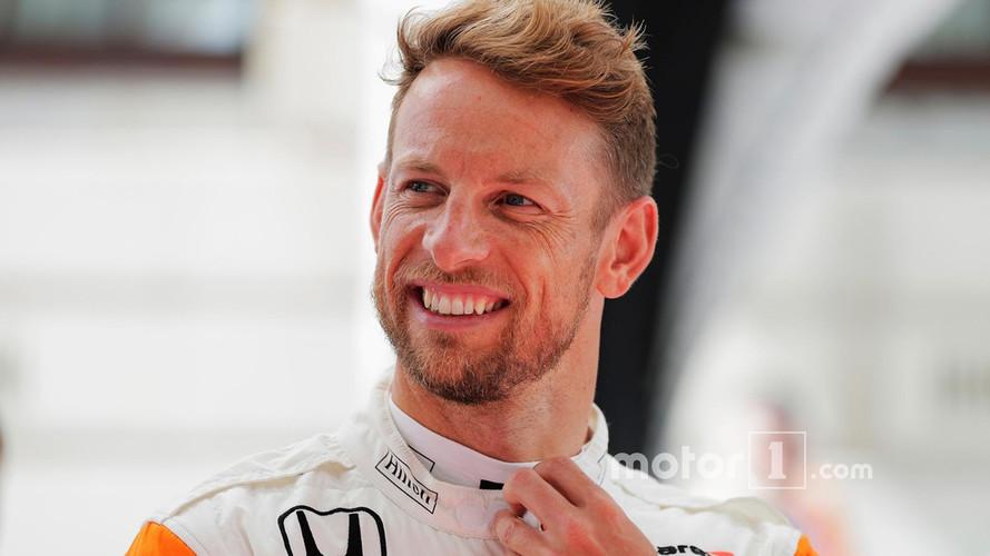 Jenson Button Considering Full-Time Racing Return For 2018