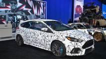 2017 SEMA Show –the craziest cars