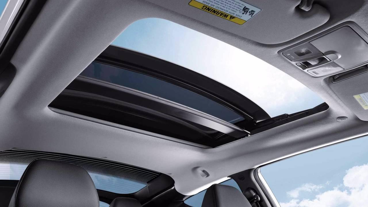 2013 Hyundai Veloster Roof