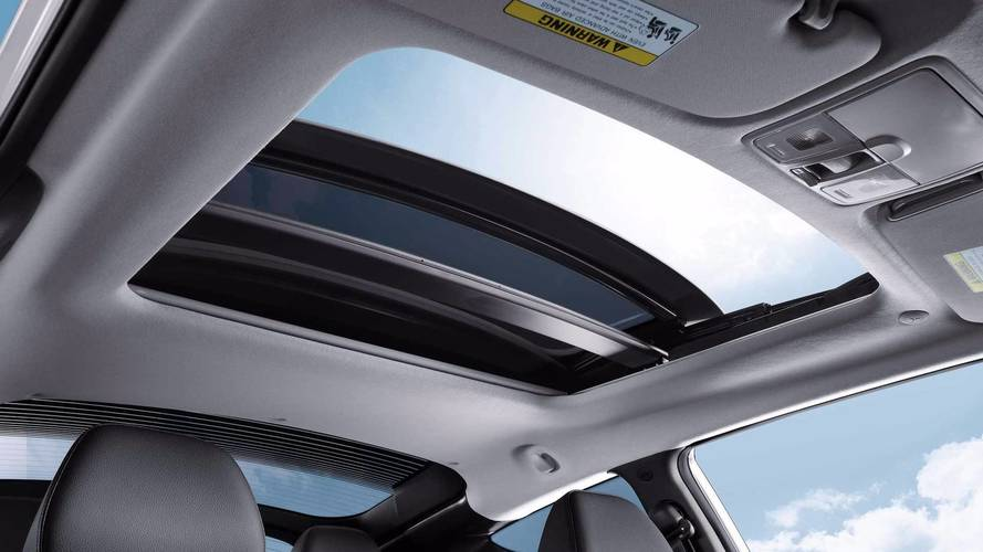 Investigation Shows A Rise In Sunroofs That Spontaneously Explode