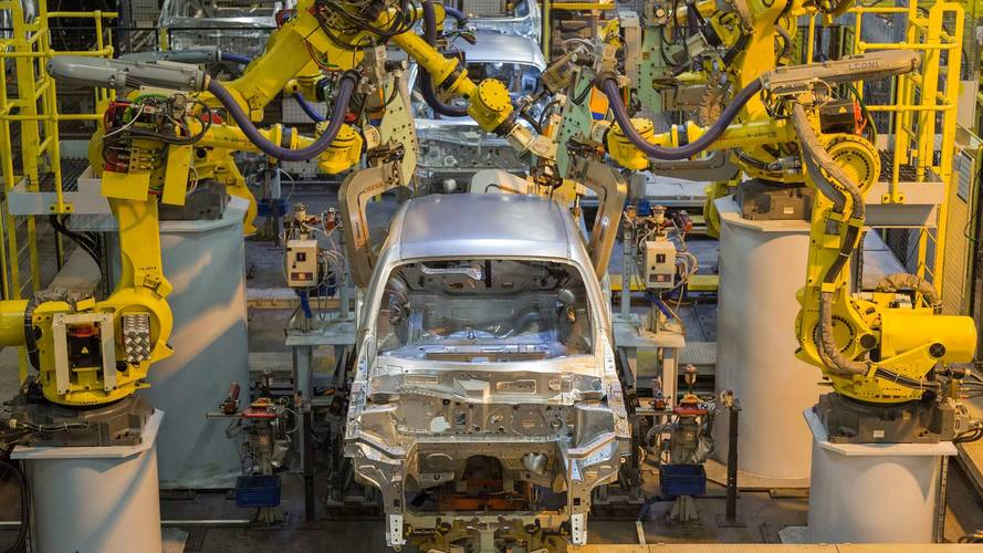 UK Car Industry Calls on Negotiators to Ensure Frictionless Trade