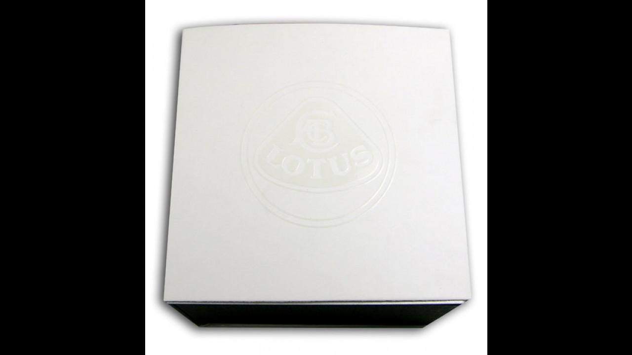 Lotus Type 1 Watch