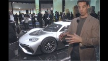 Video: IAA 2017 Neuheiten
