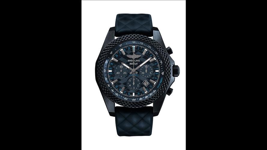 Breitling Bentley Continental GT Watch
