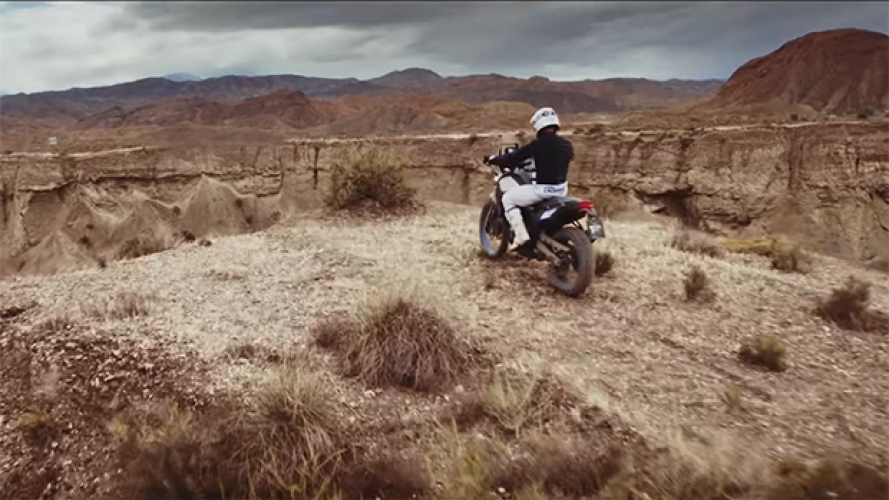 Yamaha Ténéré 700 World Raid, il video della adventure dei Tre Diapason