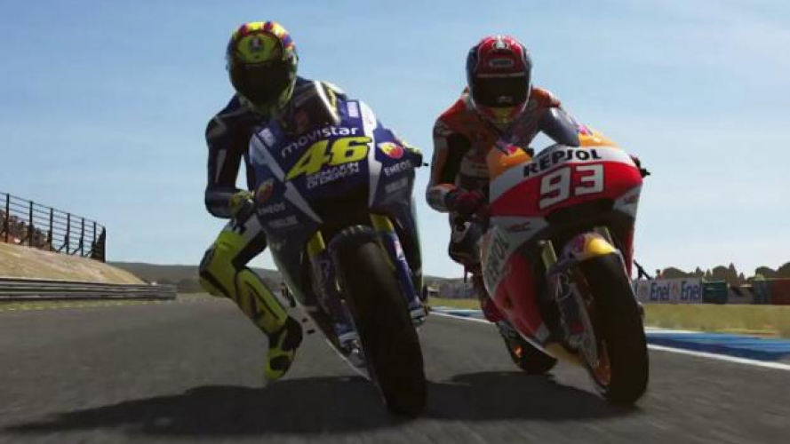 Valentino Rossi: The Game. Disponibile dal 16 giugno e anteprima al Romics [VIDEO]