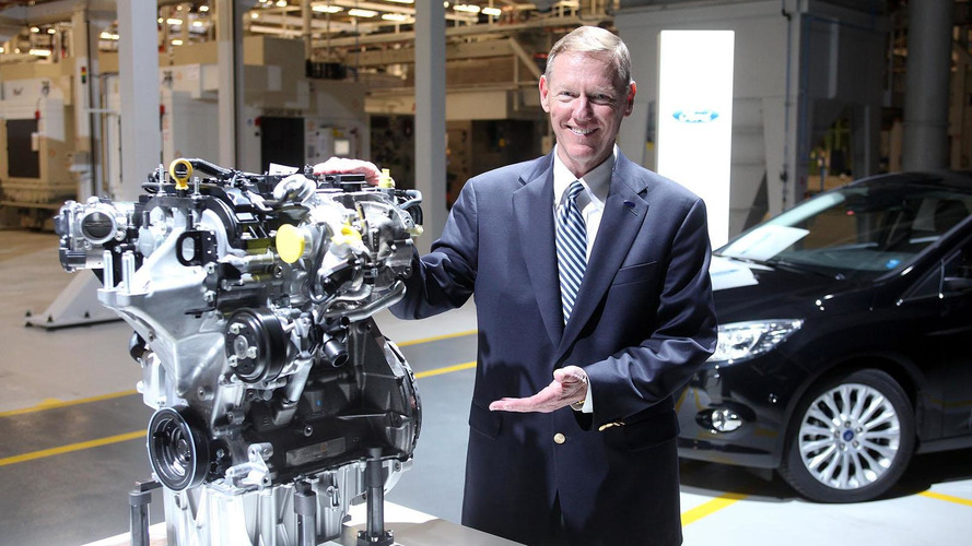 Ford CEO Alan Mulally to retire, will be replaced by Mark Fields