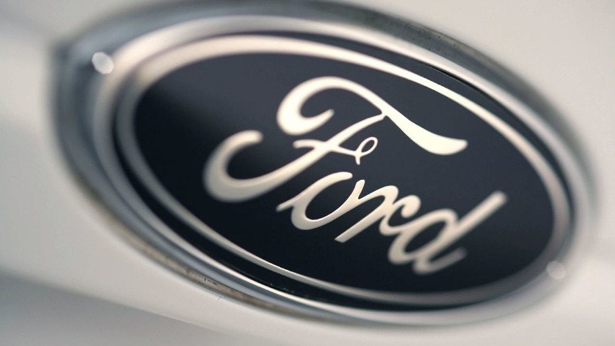 Ford Patents EV That Starts Its Engine When Parked To Charge Battery