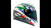 Casco Suomy Vandal Baliss Special Edition