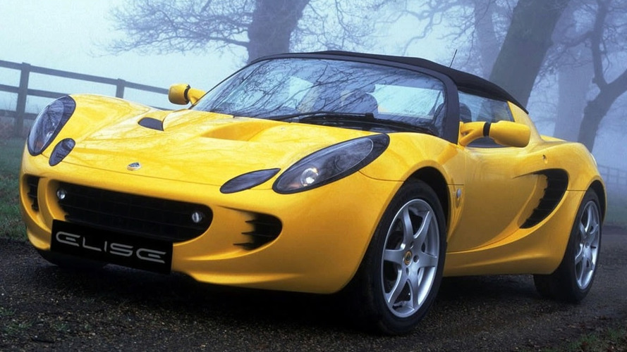 Lotus Electric Sports Car in the Works