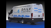 Nuovo Daily Electric