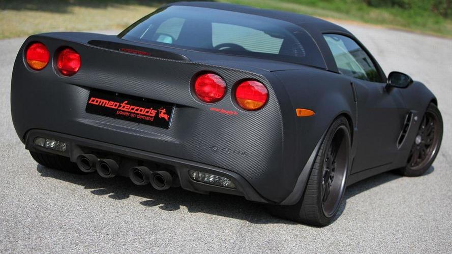 corvette tuners News and Reviews | Motor1 com