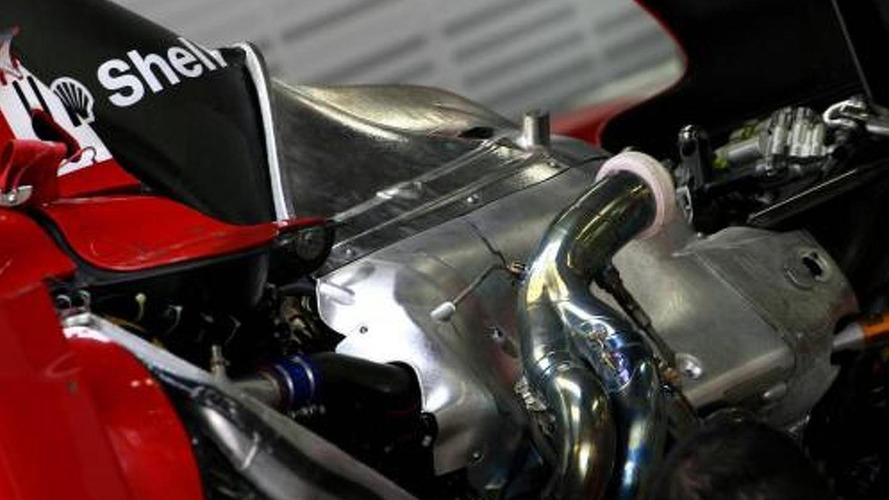 Ferrari may ask for engine tweak permission - report