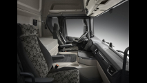 Scania, nuove cabine G20