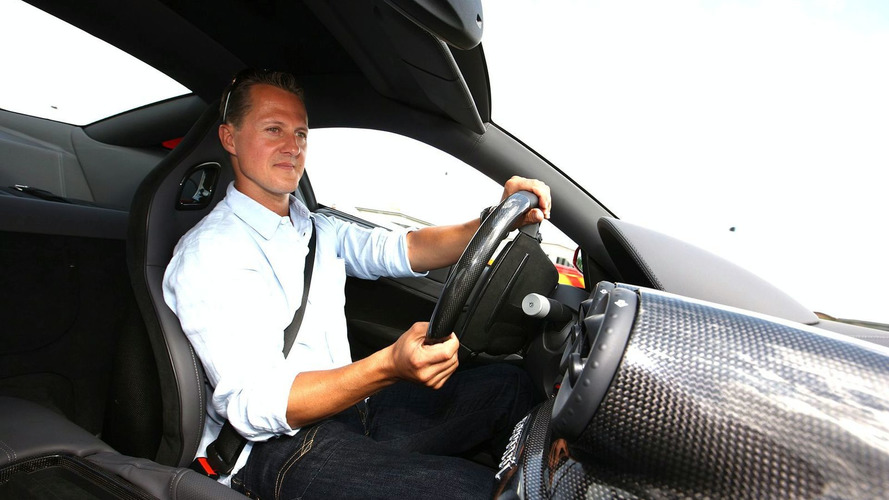 Manager says Schumacher return not in doubt